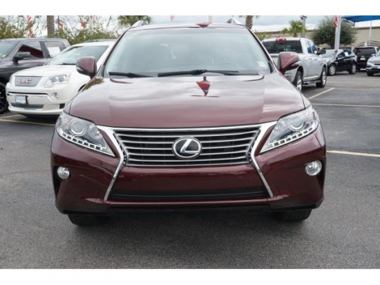 2015 Lexus RX 350 fairly use for sale